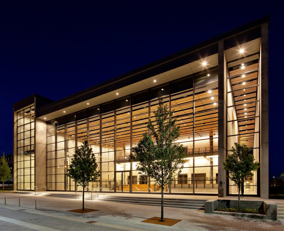 Dallas Chamber Symphony at Dallas City Performance Hall