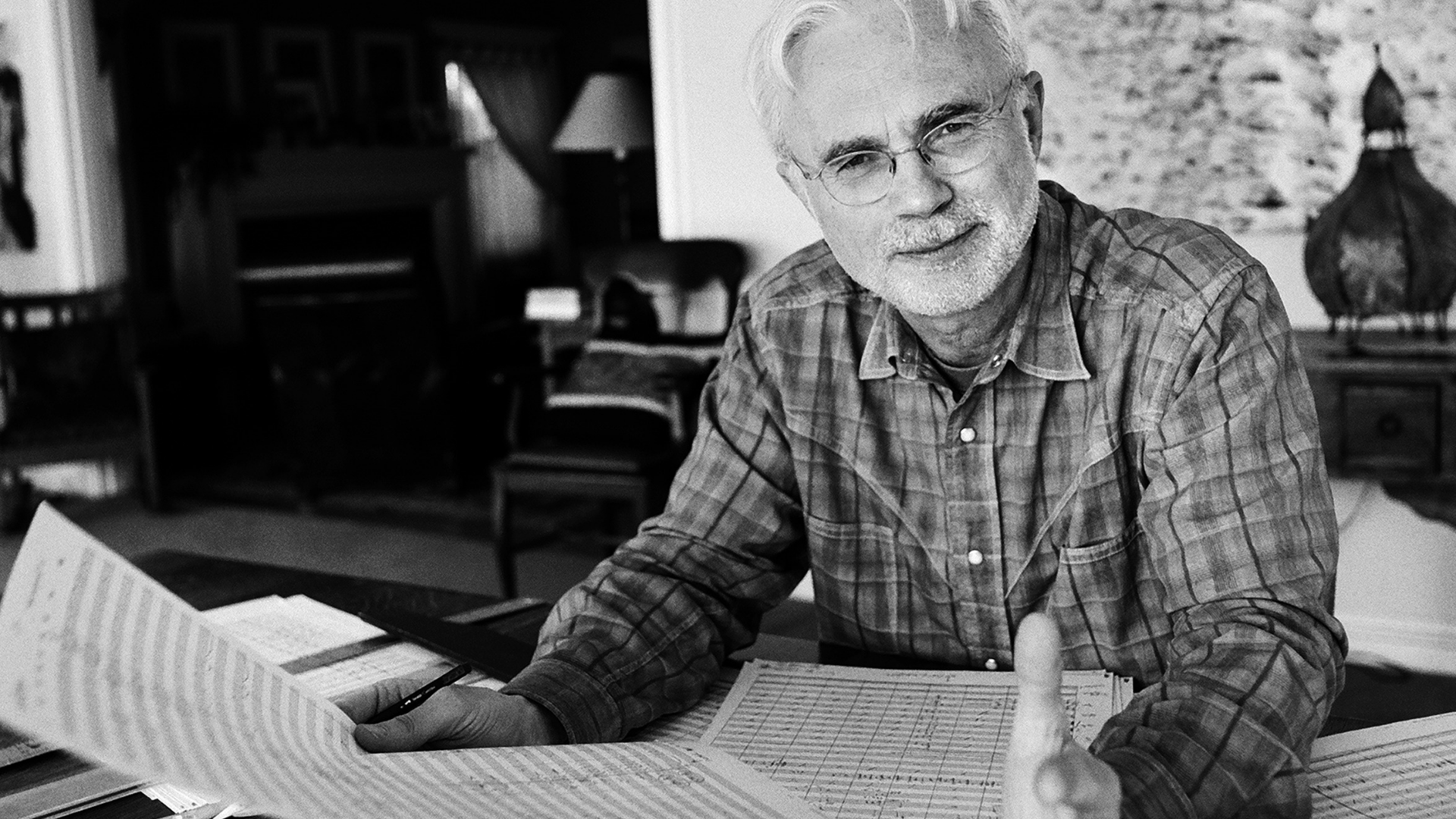 Dallas Chamber Symphony Presents American Composers and